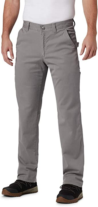 Columbia Mens Ultimate ROC Flex Pant