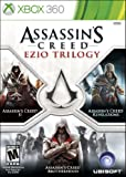 Assassin's Creed - Ezio Trilogy Edition xbox 360