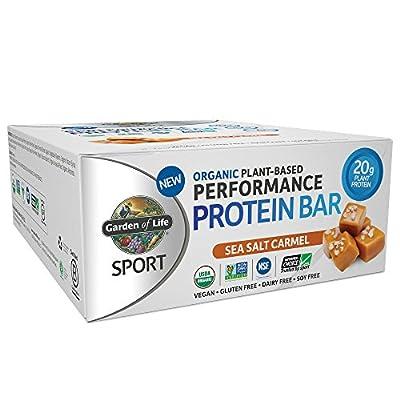 Garden of Life Sport Chocolate Bar
