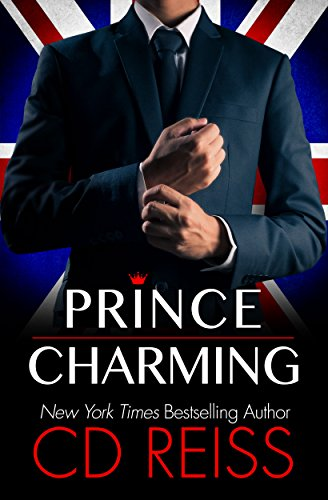 Prince Charming by [Reiss, CD]