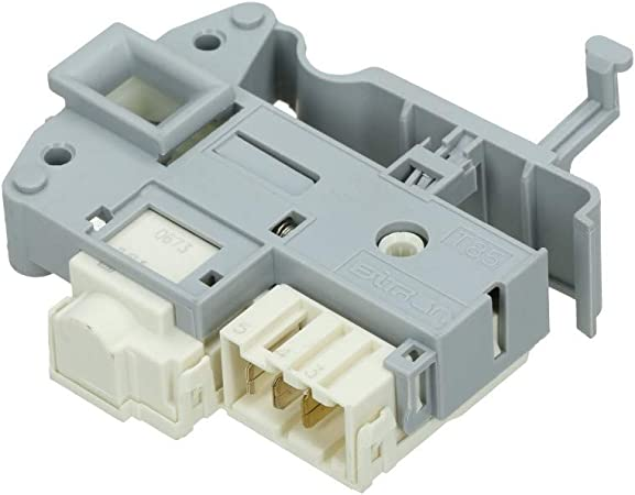 250V. DL-S1 BLOCCOPORTA APRI PORTA LAVATRICE ARISTON INDESIT Tipo