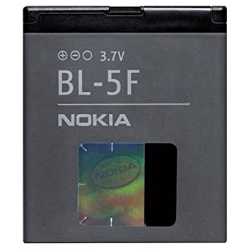 FLASH SUPERSTORE GENUINE NOKIA BL 5F BATTERY BULK PACK Amazoncouk Electronics