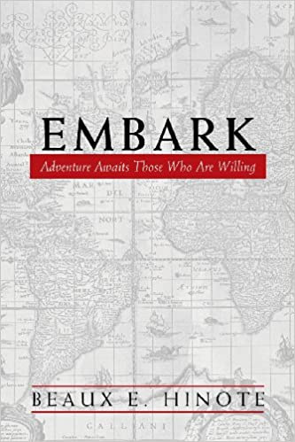 Embark: Adventure Awaits Those Who Are Willing