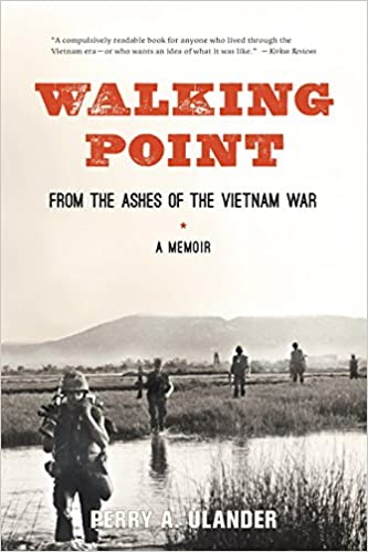 Amazon walking point from the ashes of the vietnam war amazon walking point from the ashes of the vietnam war 9781623170127 perry a ulander books fandeluxe Gallery