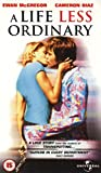 A Life Less Ordinary [VHS] [Import allemand]