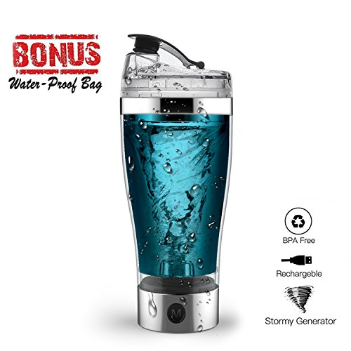 battery blender portable - 3