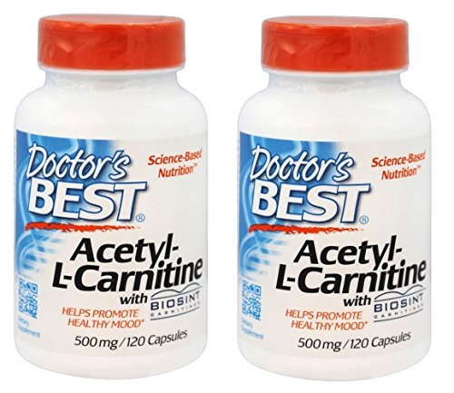 Acetyl L-carnitine, (Doctor&#8...