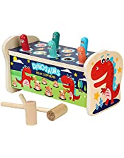 Hammer Toy Baby Toddler Toy Early Development Activity Toy