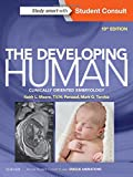 img - for The Developing Human: Clinically Oriented Embryology, 10e book / textbook / text book