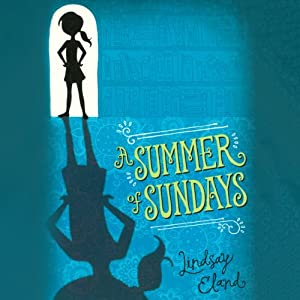 A Summer of Sundays Audiobook