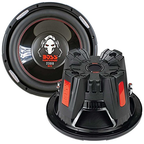 Boss Audio 12 Phntm Dvc (12' Subwoofer Sub)