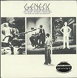 Genesis-The Lamb Lies Down On Broadway-200 Gram Quiex SV-P Vinyl (2001)