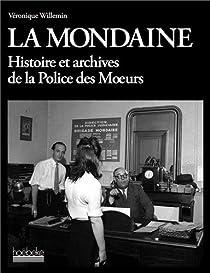 La Mondaine par Willemin