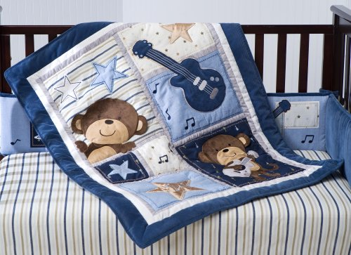 Carter s quilt monkey rockstar in the uae see prices reviews and