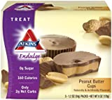 Cheap Atkins Endulge, Peanut Butter Cups, 10 pieces (0.6 oz)