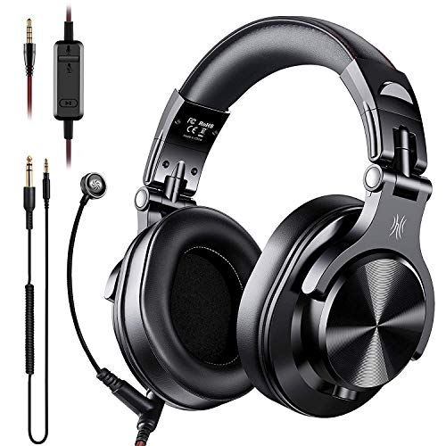 OneOdio A71 Over Ear Gaming Headsets - PS4 Xbox One...