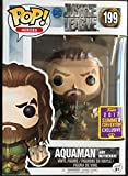 Funko POP! Aquaman with Motherbox #199 (2017 Summer Convention Exclusive)