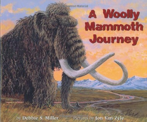 A Woolly Mammoth Journey PDF Text fb2 book