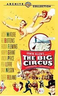 Amazon com: Billy Rose's Jumbo: Doris Day, Jimmy Durante