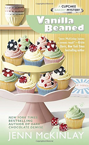 Vanilla Cake Recipe - 5