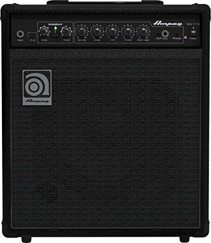 Ampeg Bass Combo Amplifier (BA-110v2)