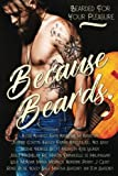 img - for Because Beards book / textbook / text book