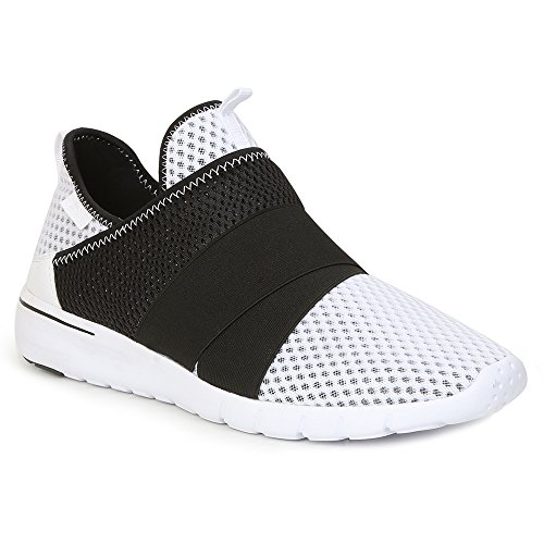 discount with mastercard GBX Astoria Men's Sneaker White choice sale online K8WdaYeeR