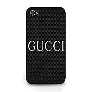Hot Design Gucci Phone Case Cover For Iphone 4/4S Gucci Luxury Pattern