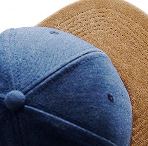J tela 3D Snapback diseño ante de y béisbol Multicolor E estilo logo de Gorra gótico letra con con en IxIwqBgPTH