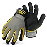 Caterpillar Work Gloves Review and Comparison