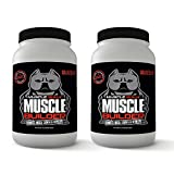 Muscle Building Supplement for Bullies - 240 Serving (2 Pack)