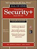 img - for CompTIA Security+ All-in-One Exam Guide, Fourth Edition (Exam SY0-401) book / textbook / text book