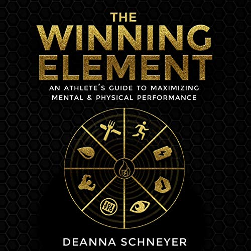 Pdf Outdoors The Winning Element: An Athlete's Guide to Maximizing Mental & Physical Performance