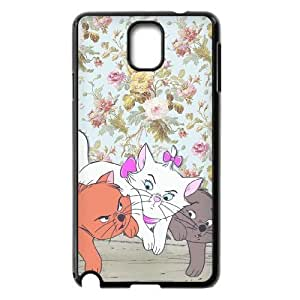 Yo-Lin case FXYL250800Cat art pattern protective case cover For Samsung Galaxy NOTE3 Case Cover