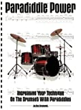 Paradiddle Power, Ronald Spagnardi, 0634010476