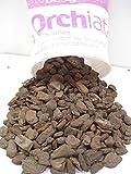 Cheap Orchiata New Zealand Pinus Radiata Bark – Ex Large Chips (1″) 2.5 Gallon Bag