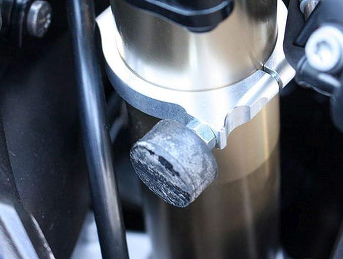 Gsg Moto Lenkanschlagbegrenzer Für Die Bmw S 1000 Rr Ab 2019 Auto
