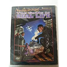 The Neo-Anarchist's Guide to Real Life (Shadowrun)