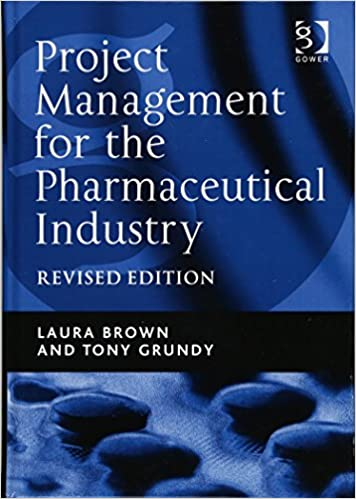 8b5d94c115 Amazon.com: Project Management for the Pharmaceutical Industry ...