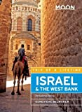 Moon Israel & the West Bank: Including Petra (Moon Handbooks)