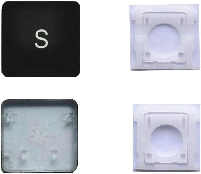 Repuesto de letra S para MacBook Pro A1425 A1502 A1398