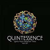Spirtis From Another Time by QUINTESSENCE