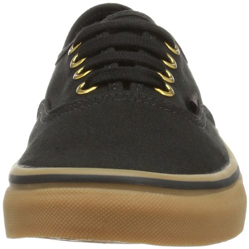 94ad6c77aa3f8 Black Authentic Sale Shoes 0tsvbxh Vans Sneakers Men s Rubber On ZFxqn5wUp