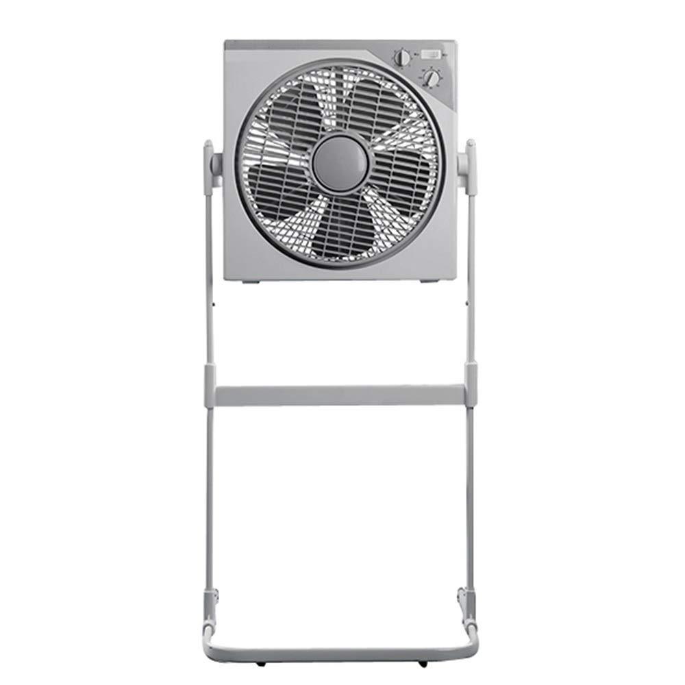リビング扇風機、縦持ち上げ型扇風機、ドミトリータイミングミュート、換気扇、180度調整、100CM B07TH1XCNS