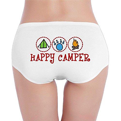 Joapron Happy Camper Women