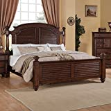 Elements Dilon Bed, King