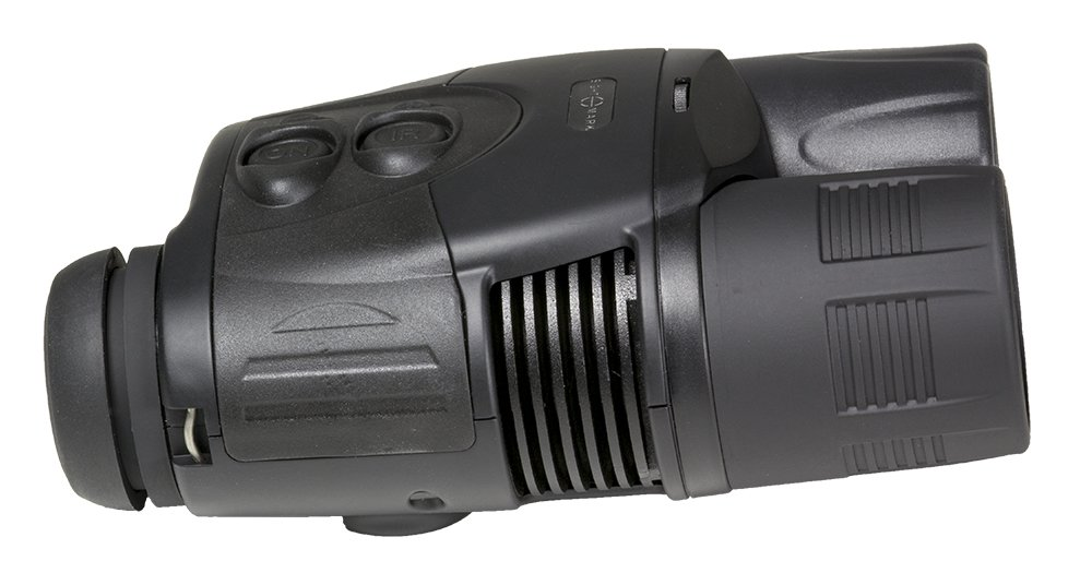 Sightmark Ranger XR 6.5x42 Digital Night Vision Monocular by Sightmark