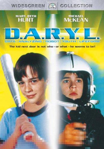 D.A.R.Y.L. ()