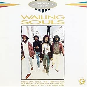Wailing Souls - The Very Best Of...