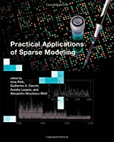 Practical Applications of Sparse Modeling Front Cover